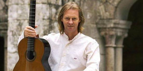 Comienza el 35 Festival de la Guitarra de Córdoba