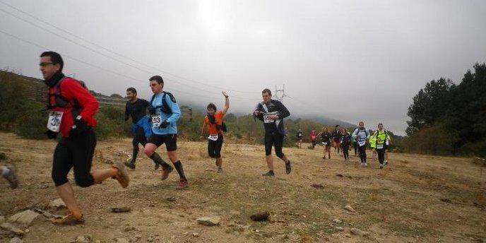 El Corte Inglés patrocina la XXª Carrera de Montaña Solidaria en Alpedrete