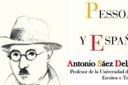 """Presentación del libro """"Pessoa y España"""""""