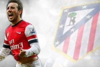 Cazorla habla sobre los rumores de irse al Atlético
