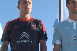 Las camisetas retro de ADIDAS que vestirá el Celta de Vigo la próxima temporada