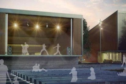 """La Gota"", nuevo Centro Cultural en Navalmoral de la Mata"
