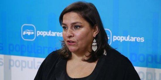 Arnedo (PP) pide al PSOE que explique de dónde va a salir el fondo de 500 millones de euros