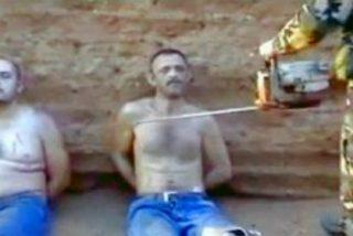 Decapitan con una motosierra a dos sicarios de 'El Chapo' Guzmán