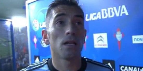 Dos equipos de la Liga BBVA quieren llevarse a Charles del Celta