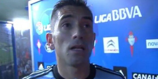 El Málaga cierra el fichaje de un nuevo delantero en la Liga BBVA