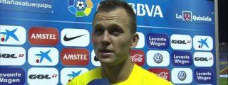 Cambiará el Villarreal por el Madrid avalado por Rafa Benítez