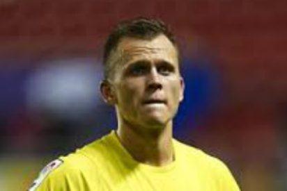 No jugará la próxima temporada en el Villarreal para vestir los colores del Real Madrid