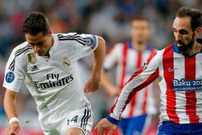 ¡Podría ponerse a las órdenes del 'Cholo' tras su paso por el Madrid!