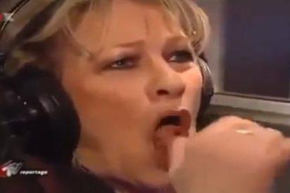 [Vídeo] ¿Te atreves a ver y escuchar cómo se hacen los sonidos para las pelis porno?