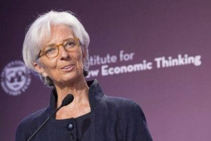 El FMI manda a la 'porra' a Syriza y abandona la negociación con Grecia ante la falta de propuestas