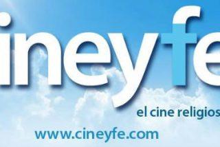 Nace 'Cine y fe', una página web de películas religiosas