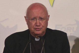 """Monseñor Celli reconoce """"malestares"""" en la Iglesia por las reformas del Papa"""
