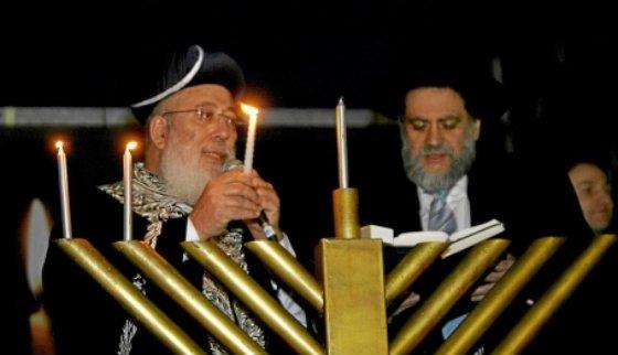 """La Comunidad Judía en España: """"Tenemos mucho miedo"""""""