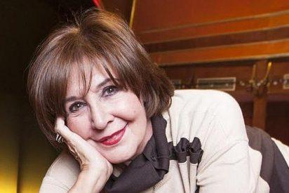 Concha Velasco vuelve este sábado al Gran Teatro de Córdoba con un optimista ajuste de cuentas con la vida