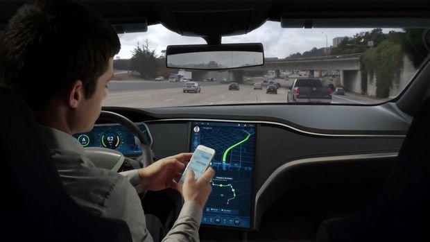 Los seguros y el reto de la conducción autónoma