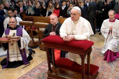 """El Papa al Consejo Ecuménico de las Iglesias: """"La división entre cristianos es un escándalo"""""""