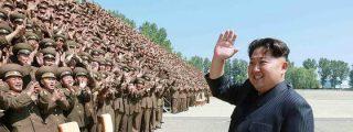 Kim Jong-un vende que tiene una medicina milagrosa que cura el ébola, MERS y sida