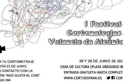 Valencia de Alcántara se viste de corto