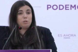 El pucherazo de Podemos en Alicante destapa un coladero de caraduras