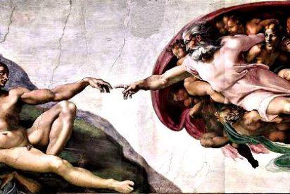 """""""¿Imaginemos que Dios es una invención humana?"""""""