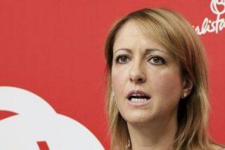 """Cristina Maestre (PSOE): """"Mientras los dirigentes del PP critican, nosotros trabajamos para recuperar lo que ha destrozado Cospedal"""""""