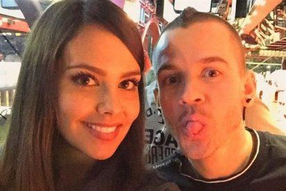 David Muñoz se plantea boda con Cristina Pedroche