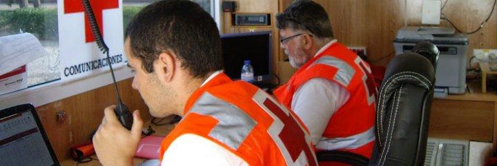 Cruz Roja contará con 74 voluntarios para la Feria de San Juan de Badajoz