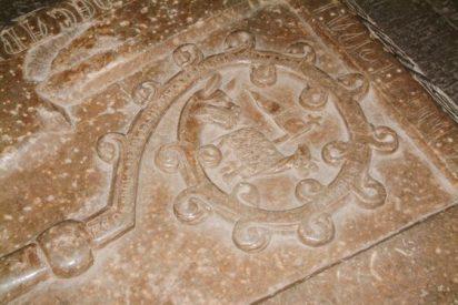 San Millán de la Cogolla / Monasterio de Santa María de San Salvador de Cañas