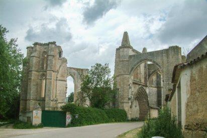 De Tardajos al monasterio y hospital de San Antón
