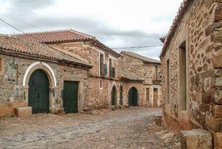 Camino de Santiago: A Molinaseca por el monte Irago