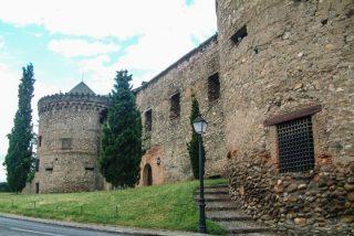 Camino de Santiago: Villafranca del Bierzo / Subiendo Pedrafita