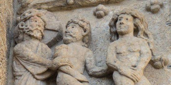 Santiago de Compostela (parte I)