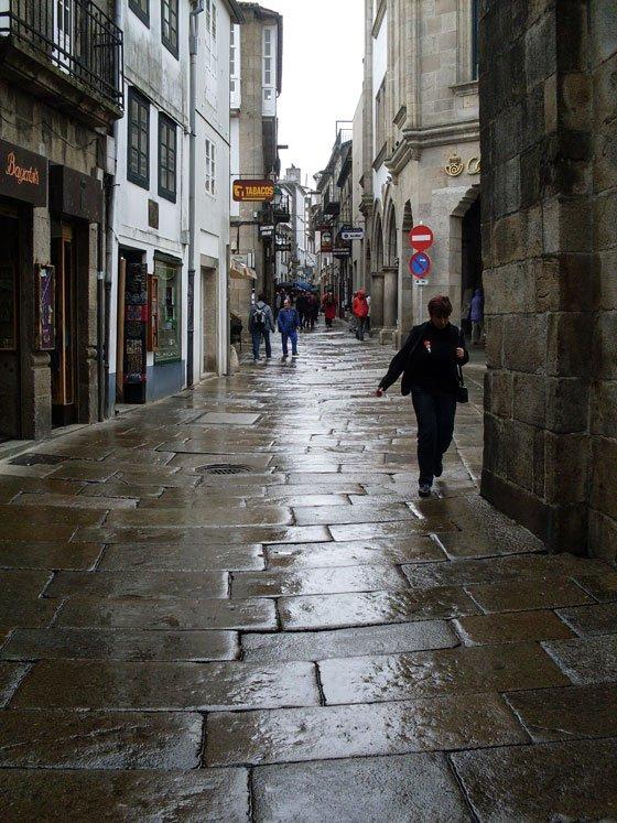 Santiago de Compostela (parte II)