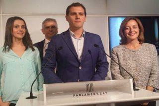 Albert Rivera mueve la ficha y deja claro que aspira a la presidencia del Gobierno de España