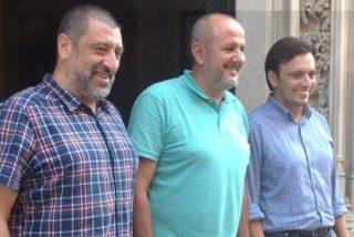 El flamante gobierno del Consell de Mallorca no importará más basuras