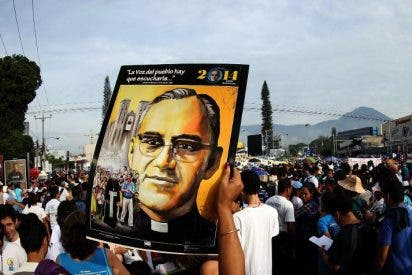 Declaran al beato Romero 'Hijo Meritísimo' de El Salvador