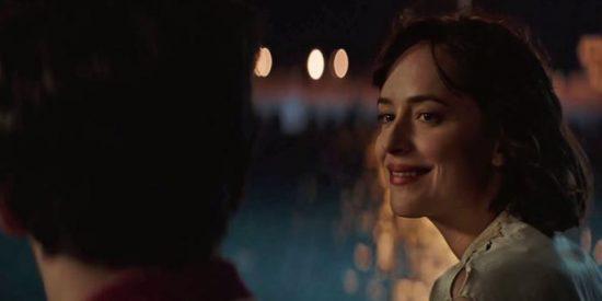 Dakota Johnson, la protagonista del verano en el anuncio de Estrella Damm
