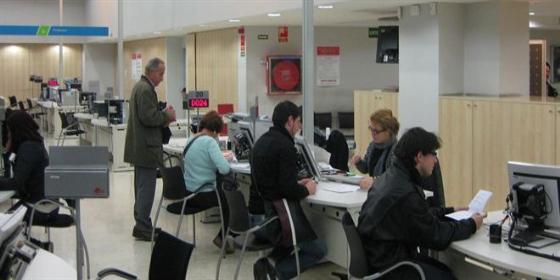El paro baja en Extremadura en 4.374 personas en mayo, hasta los 124.358