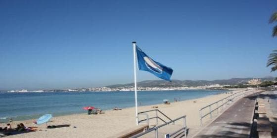 Soria entregará este jueves las banderas 'Q' de calidad a playas e instalaciones náuticas
