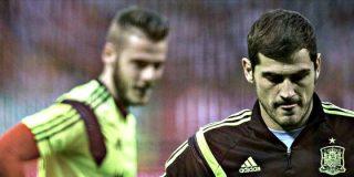 Un solo jugador podría 'decidir' el futuro equipo de De Gea, Ramos y Casillas