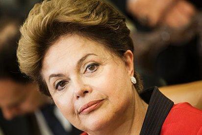 Dilma Rousseff, ¡váyase al diablo!