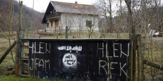 Alerta máxima en Europa por la llegada de yihadistas a los Balcanes