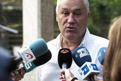 Un alcalde del PSOE imputado da la Diputación de Lugo al PP