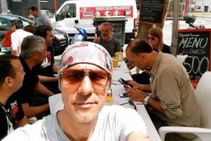 Los cacos roban al equipo de la televisión turca que grababa en Mijas un programa sobre Andalucía