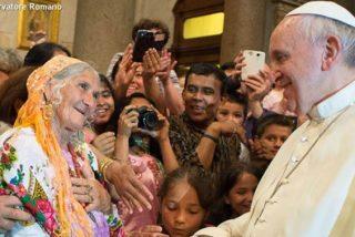 Papa invita a los pobres de Roma a visitar la Sábana Santa en Turín