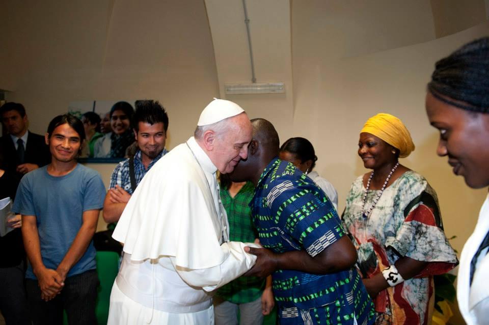 Confirmada la visita papal a Uganda y Centroafrica