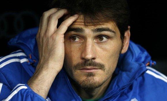 Un nuevo equipo contacta con Casillas para cerrar su fichaje