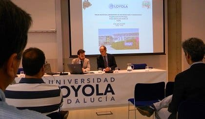 Loyola Andalucía pone en marcha su Laboratorio de Neurociencia