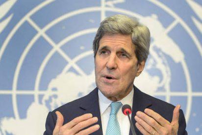 """Kerry: """"Como administradores del planeta tenemos un gran desafío"""""""